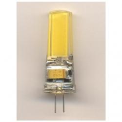 Lampadina G4 a LED COB Bianco Freddo 4 W