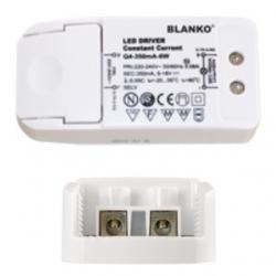 Alimentatore LED a corrente costante 6 W  9-18 V DC