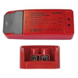 Alimentatore per strisce LED 12 V / 1,7 A