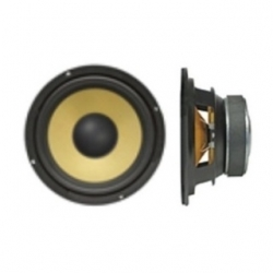 Altoparlante Subwoofer 8 ohm 165 mm. Kenford Aramid