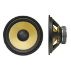 Altoparlante Subwoofer 4 ohm 250 mm. Kenford Aramid