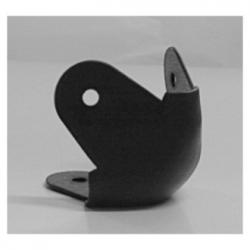 Angolo di protezione per casse acustiche Nera