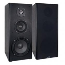 Cassa acustica Hi-Fi Medio 3 vie Dynavox MS-2803 nero