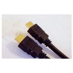 Cavetto HDMI Maschio / Maschio Ver. 1,3B contatti dorati 10 mt.
