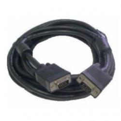 Cavo per monitor SVGA HD 15 poli Maschio / Maschio 15 mt.