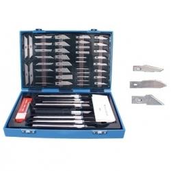 Set 48 utensili di precisione
