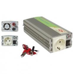 Convertitore 24 V DC a 230 V AC 600 W