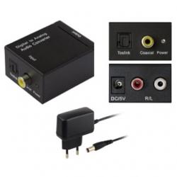 Convertitore audio Digitale / Analogico Mini-DAC II Dynavox