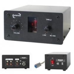Convertitore del suono TPR2 Dynavox Nero