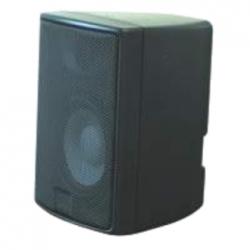 Coppia cassa acustica AS-301 Dynavox Nera