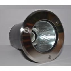 Faretto a LED da incasso calpestabile 1.000 W
