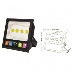 Faro 4 LED da esterno 240 W Bianco Freddo