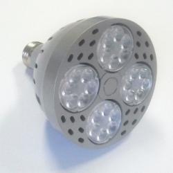 Lampada PAR30 E27 a 24 LED OSRAM 35 W Bianco Naturale
