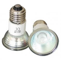 Lampada alogena E27 230V 75 W