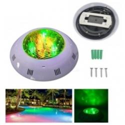 Lampada subacquea a LED luce RGB