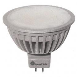 Lampadina 16 LED SMD Epistar MR16 GU5.3 6 W Bianchi Caldi - 20987