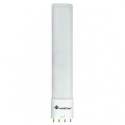 Lampadina 2G11 PLL LED Epistar 16 W Bianchi Naturali - 21236