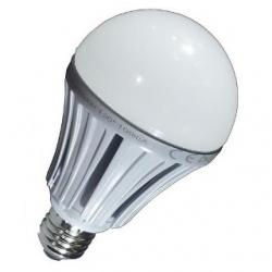 Lampadina A80 a bulbo E27 con LED SMD 20 W Bianco Naturale - 4193