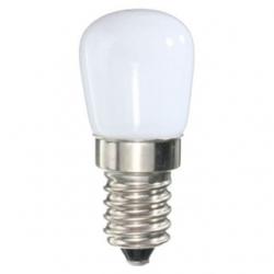 Lampadina E14 per frigorifero LED SMD Bianchi Caldi 1,5 W
