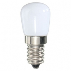 Lampadina E14 per frigorifero LED SMD Bianchi Freddi 1,5 W