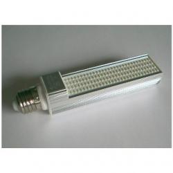 Lampada E27 a 120 LED SMD 1210 Bianchi Naturali 13 W