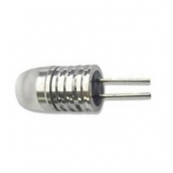 Lampadina G4 a 1 Power LED 1,5 W Bianco Freddo