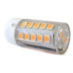 Lampadina G4 a 33 LED SMD 2835 Bianchi Freddi 3 W