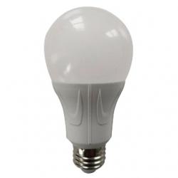 Lampadina LED A60 a bulbo 12 W E27 Bianco Caldo
