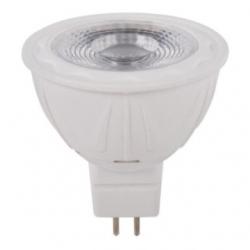 Lampadina LED COB MR16 GU5.3 7 W Bianco Naturale