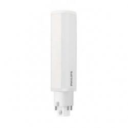 Lampadina LED CorePro 6,5 W PL-C 4P Bianco Naturale