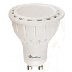 Lampadina LED SMD Samsung MR16 GU10 7 W Bianchi Freddi - 21088