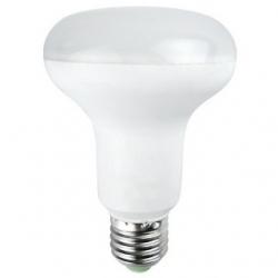 Lampadina LED spot R80 10 W Bianco Caldo