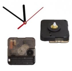 Meccanismo orologio al quarzo con 3 indicatori