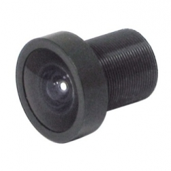 """Obiettivo 1/3"""" per mini camera 16 mm. 21°"""