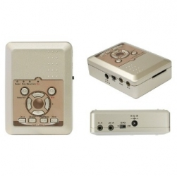 Mini registratore digitale.