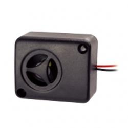 Mini sirena d'allarme piezo 6-15 V DC