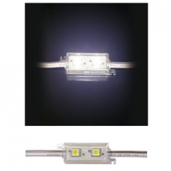 Modulo 2 LED SMD Bianco Freddo