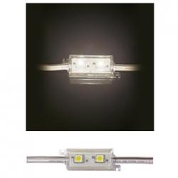 Modulo 2 LED SMD Bianco Caldo