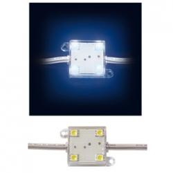 Modulo 4 LED SMD Blu