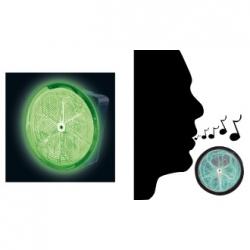 "Pannello Plasma ""Mini"" Verde"