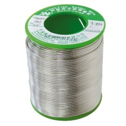Stagno senza pimbo diametro 1 mm. 250 gr.