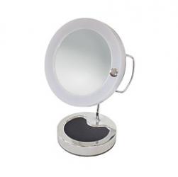 Specchio con illuminazione