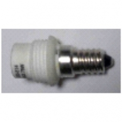 Supporto attacco E14 per lampadine G9