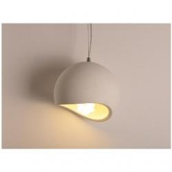 Supporto in gesso rotondo da soffitto per lampade LED - MH 2300