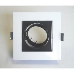 Supporto per lampadine LED MR16 VENEZIA BIANCO/1