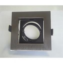 Supporto per lampadine LED MR16 VENEZIA CROMATO/1
