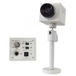Telecamera CCD B/N con audio