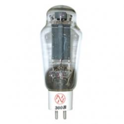 Valvola JJ amplificatori 4 pin 300B