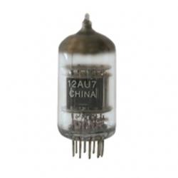 Valvola 9 pin 12AU7/ECC82