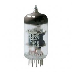 Valvola 9 pin 6F2/ECF82